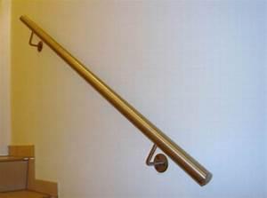 Handlauf Für Treppe : treppen handlauf aus edelstahl ~ Michelbontemps.com Haus und Dekorationen