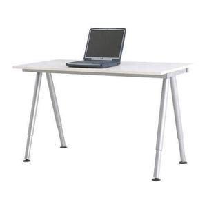 Scrivania Galant by Scrivania Ikea Galant Combinazione Di Tavoli Posot Class
