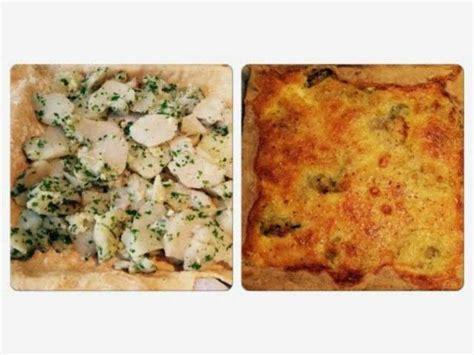 cuisine tout orva recettes recettes de tarte aux topinambours