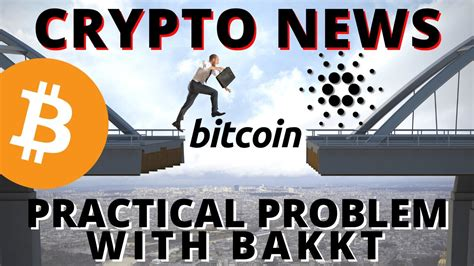 Bitcoin like any other cryptocurrency has advantages and disadvantages. Bakkt Bitcoin Problem | Cardano Payment Gateway Live ...
