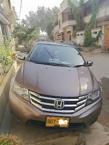 2015 Honda City For Sale In Karachi