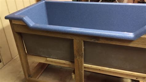 Dog Tubs for a Self Service Dog Wash - DOGTUBS.COM - YouTube