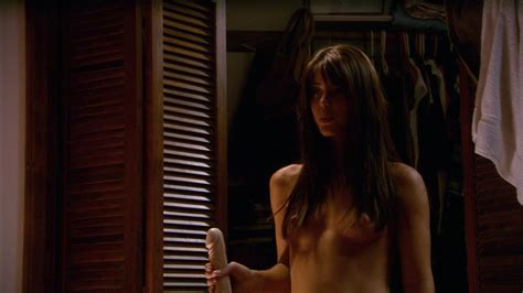 Nude Video Celebs Nicole Marie Lenz Nude Jill Ritchie