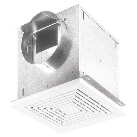 broan  cfm high capacity ventilation ceiling bathroom