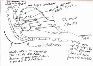 84944 Dorman Rocker Switch Wiring Diagram