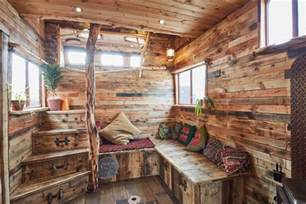 adobe homes plans rustic house truck converted from horsebox curbed