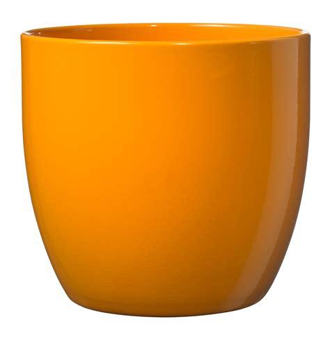orange plant pot hmm diamm departments diy