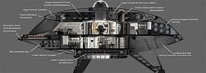 Jupiter 2 Spaceship Blueprints | Thread: A new Jupiter 2 ...