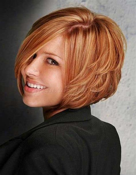 Layered Bob Hairstyles by 25 Best Layered Bob Pictures Bob Hairstyles 2018