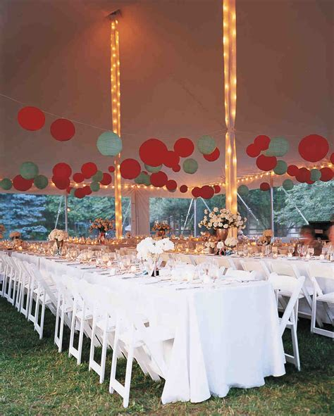 tent decorating ideas  upgrade  wedding reception