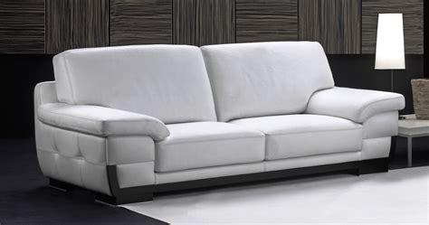canapé 3places avola cuir épais 2mm personnalisable sur univers du cuir