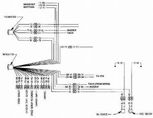 1996 Spx Wiring Diagram