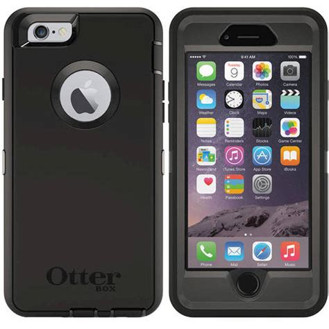 otterboxes for iphone 6 otterbox defender cell phone for iphone 6 white