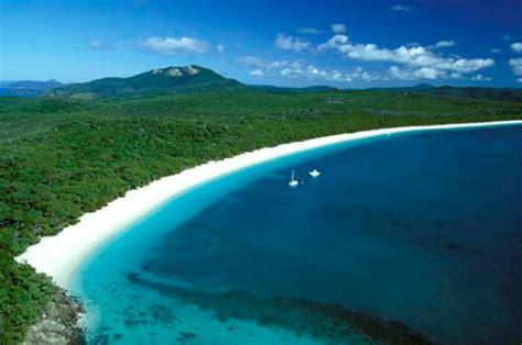 Luxury Travel 5 Islands To Visit Luxury Yachts