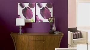 comment associer la couleur aubergine en decoration deco With quel couleur pour faire du marron en peinture 17 quelles couleurs se marient avec le jaune