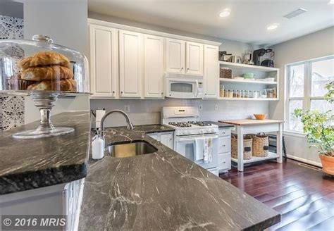 soapstone countertop soapstone countertops all you need to bob vila