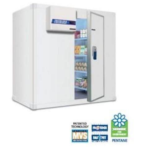 calcul chambre froide destockage noz industrie alimentaire