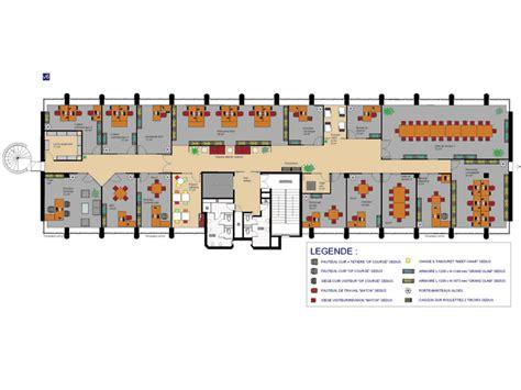 mobilier bureau entreprise architecte de bureau amso plan d 39 aménagement de bureau