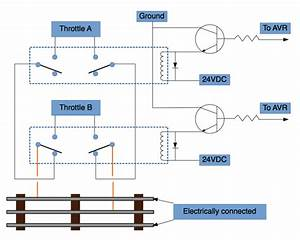Train Track Wiring  Train  Free Printable Wiring Diagram