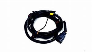 Volvo V70 Parking Aid System Wiring Harness  Front  Bumper