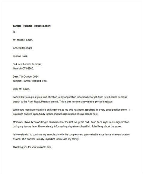 bank employee  letters sample format  writing  letter