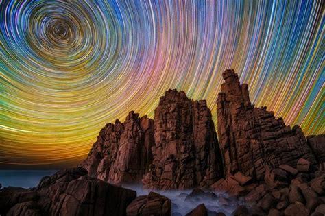 Skaistākās bildes, kurās iemūžinātas zvaigžņotās debesis - Skats.lv