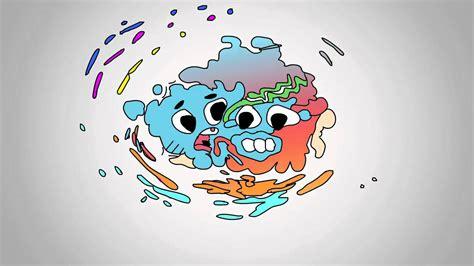 Cartoon Network Id Bumpers