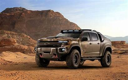 Chevrolet Wallpapers Zh2 Fhd Powerful Colorado Fuel