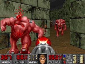 Doom 1993 PC Review And Full Download Old PC Gaming