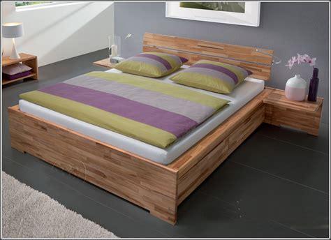 Bett Selbst Bauen Podest  Betten  House Und Dekor