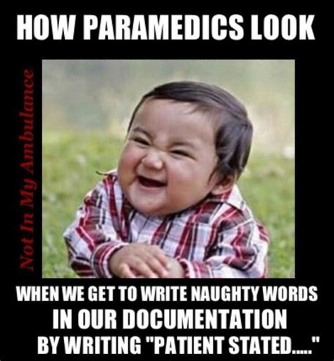 memes  paramedic  emt  laugh  thechive