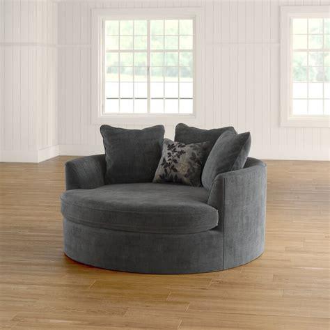 Laurel Foundry Modern Farmhouse Marta Cuddler Chair