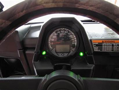 Dash Lights Indicator Led Indicators Polaris Ranger