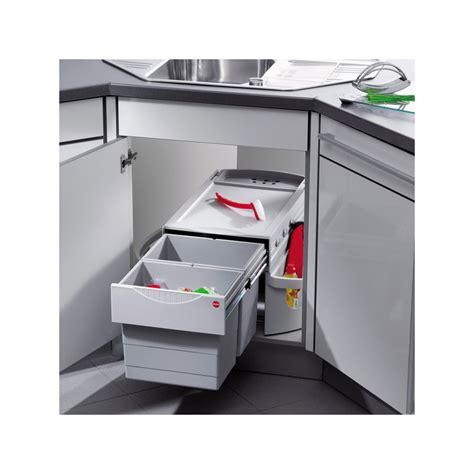 poubelle cuisine poubelle cuisine pour meuble d 39 angle