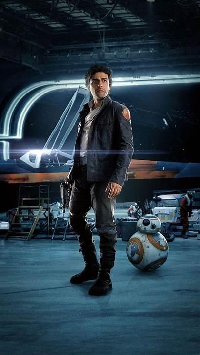 Wars Poe Star Dameron Oscar Isaac Jedi