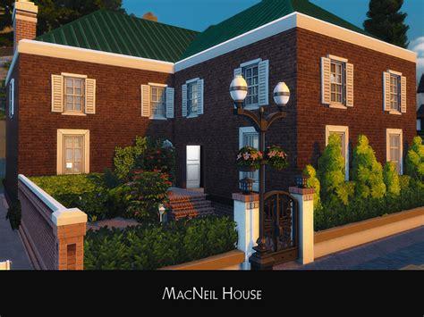 The Exorcist House - miloguy s macneil house the exorcist