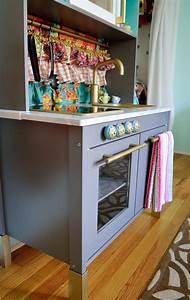 Ikea Duktig Rückwand : ikea mini kitchen makeover hack visual vocabularie ~ Frokenaadalensverden.com Haus und Dekorationen