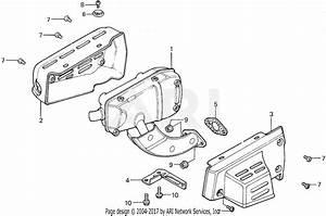 Honda F500 A2 Rototiller  Jpn  Vin  F500