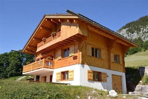 chalet berrier le grand bornand location vacances ski le grand bornand ski planet