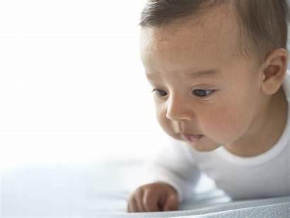 Physical Development Babies
