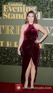 Kelly Brook - London Evening Standard Theatre Awards ...
