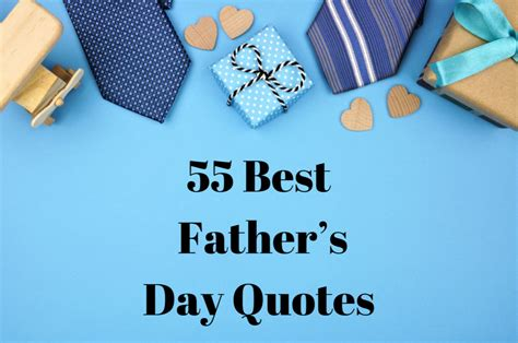 Father's day in america has a rich history dating back to the turn of the 20thcentury. 55 Happy Father's Day Quotes (2021): Funny, Inspirational ...