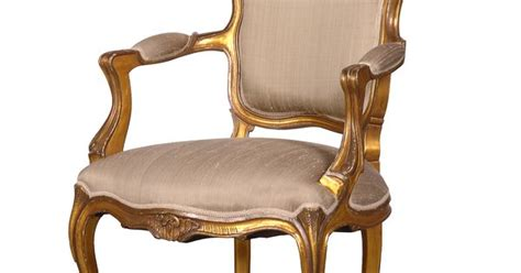 New! Versailles Library Chair