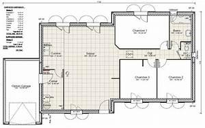 Plan Maison Gratuit En Ligne : plan maison gratuit en ligne 3d ~ Premium-room.com Idées de Décoration