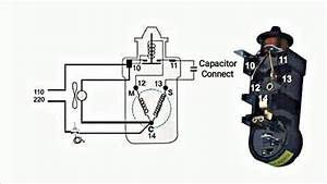 Wiring Diagram For Danfoss Compressor