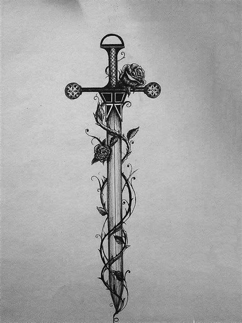 This but sword of Narsil in shards as sternum tat   Small