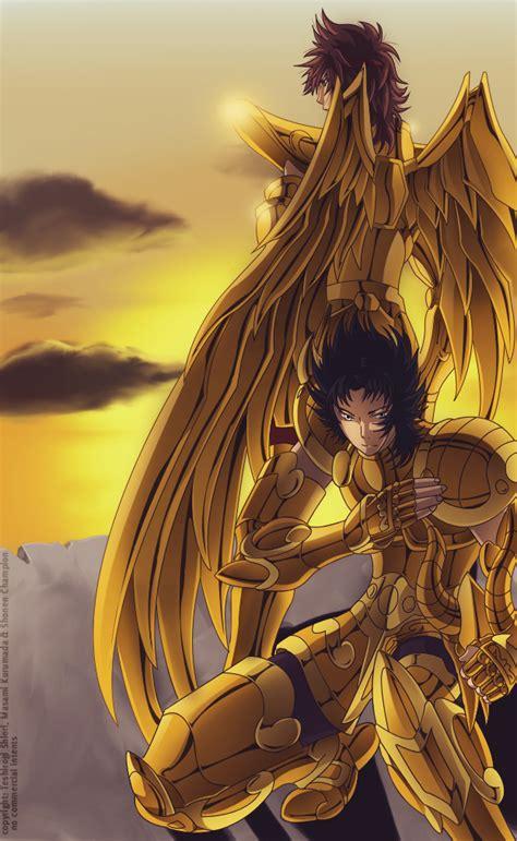 saint seiya lost canvas image  zerochan anime