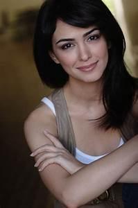 nazanin boniadi iranian model