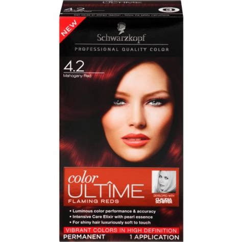 Harga Schwarzkopf Hair Colour wow get schwarzkopf ultime hair color for only 1 99