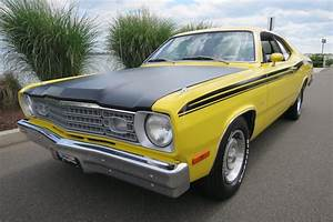 Used 1974 Plymouth Duster
